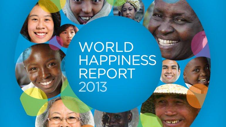 Los 10 países más felices del mundo 2013