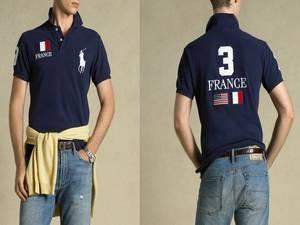 Las 10 marcas de camisas Polo más vendidas