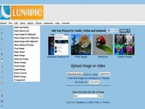 Los 10 mejores editores de imágenes online
