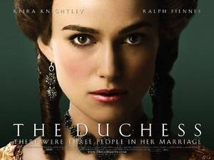 7. The Duchess