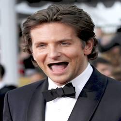 8. Bradley Cooper