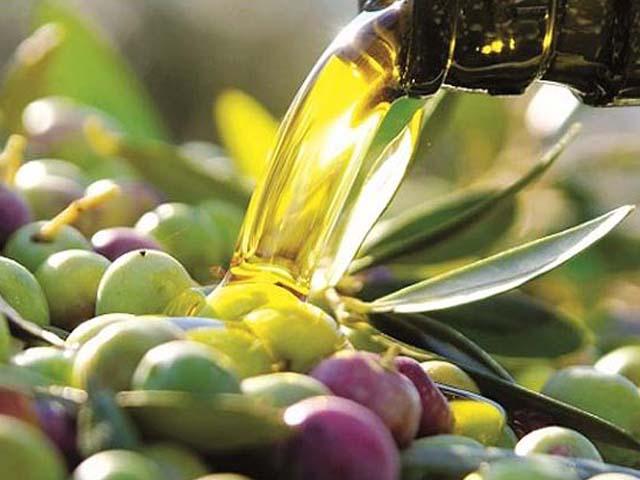 Consumir aceites bajos en colesterol