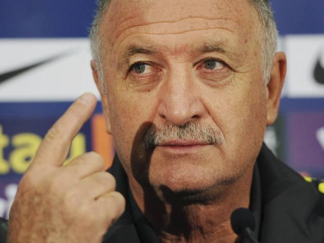 Luiz Scolari