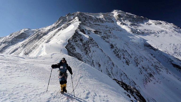 Montañismo de altura