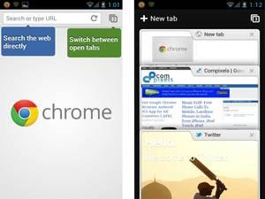 1. Navegador Chrome