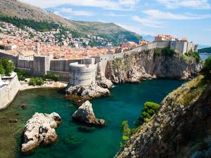 4. Dubrovnik