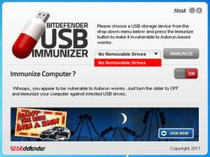 Las 10 mejores herramientas para proteger el PC de memorias USB infectadas
