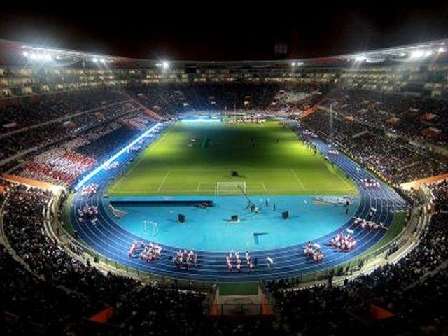Estadio Nacional (Lima, Perú)