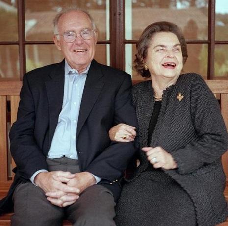 Gordon y Betty Moore
