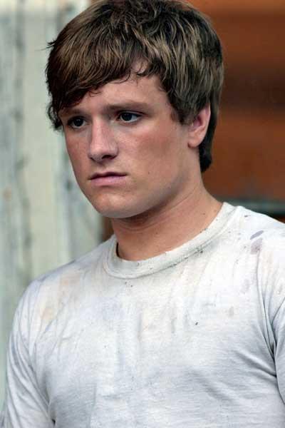 Las 10 mejores películas de Josh Hutcherson