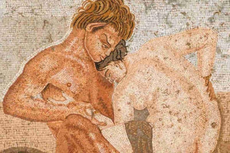 prostitutas en la antigua roma adiccion a prostitutas