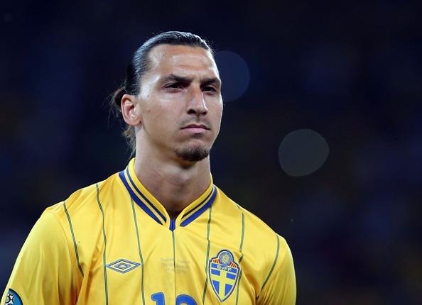 Las 10 estrellas del fútbol que no irán al mundial Brasil 2014