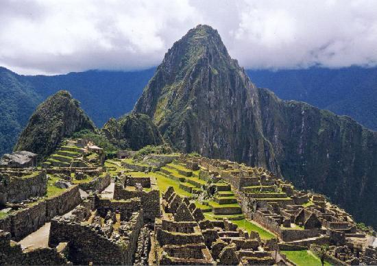 Los 10 mejores sitios arqueológicos en el mundo