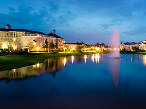 10. DisneyÔÇÖs Saratoga Springs Resort & Spa