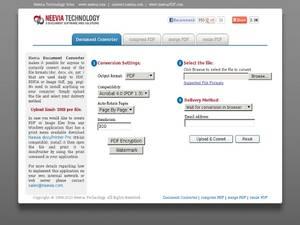 Las 10 mejores herramientas online para convertir documentos