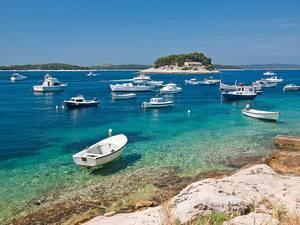 Las 10 mejores playas de Croacia