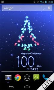 5. Christmas Countdown