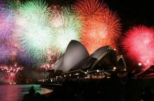 5. Sydney