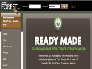 Los 10 mejores sitios para comprar temas WordPress Premium