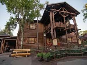 6. The Campsites at Disney's Fort Wilderness Resor