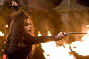 Los 10 mejores personajes de Harry Potter