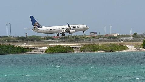 Aeropuerto Internacional Princesa Beatriz Aruba