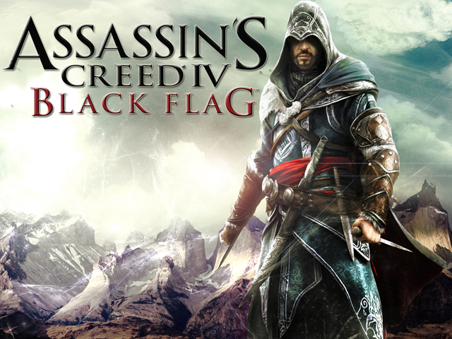 Assassin´s Creed IV