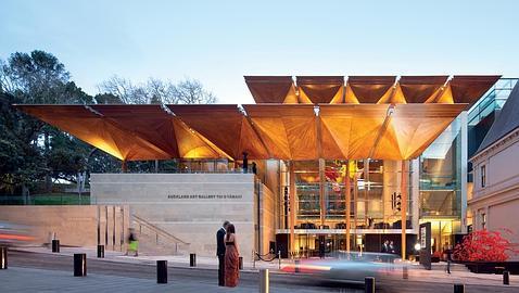 Los 10 edificios más asombrosos del mundo 2013