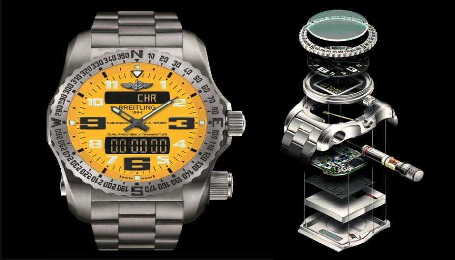Los 10 mejores relojes del 2013