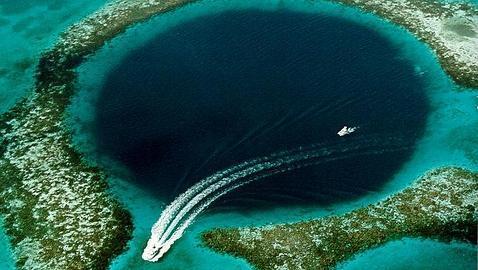 Las 10 mejores islas del mundo para vacacionar