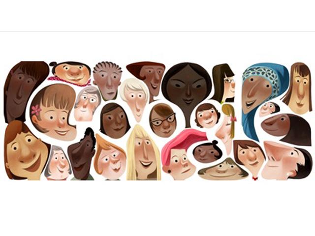 Los 10 mejores Doodles del 2013