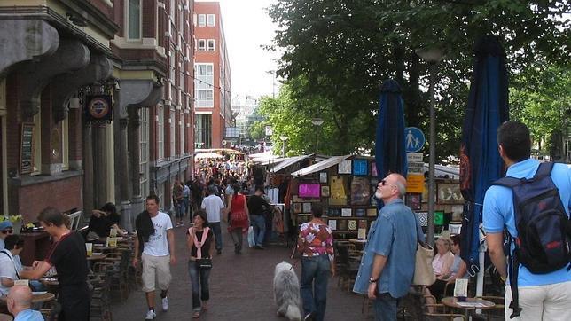 El Waterlooplein