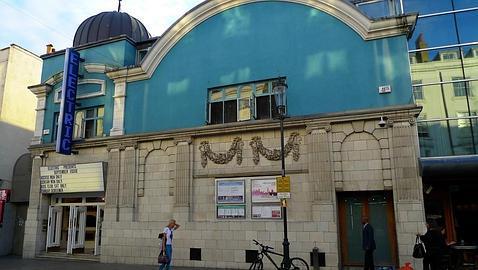 Electric Cinema