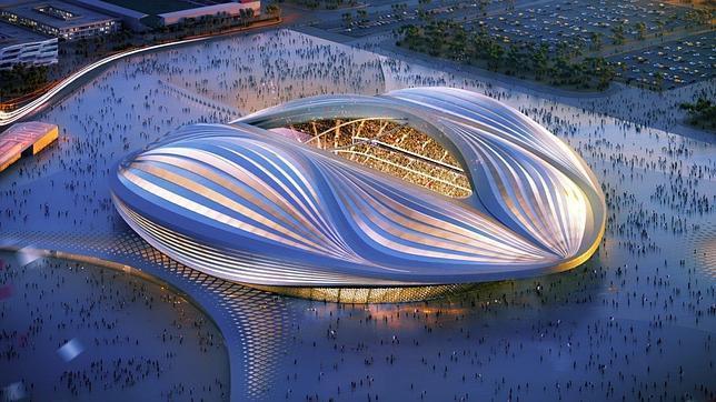 Estadio Al Wakrah