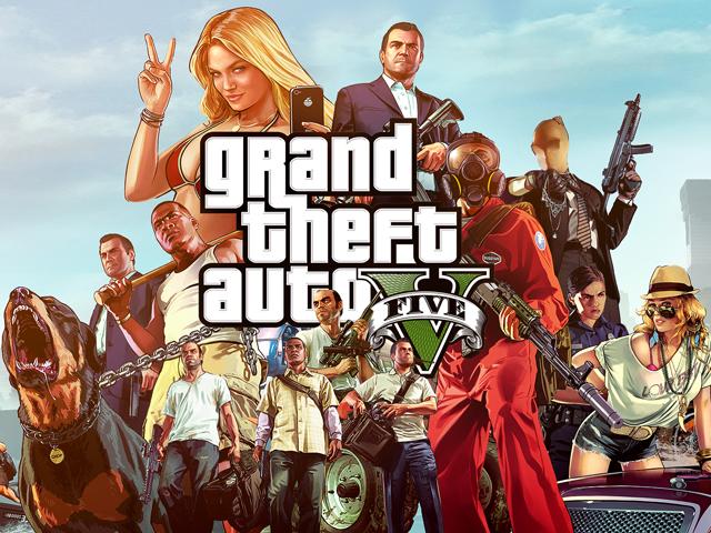 Los 10 mejores videojuegos del año 2013