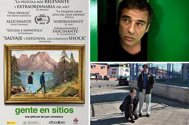 Las 10 mejores películas españolas 2013