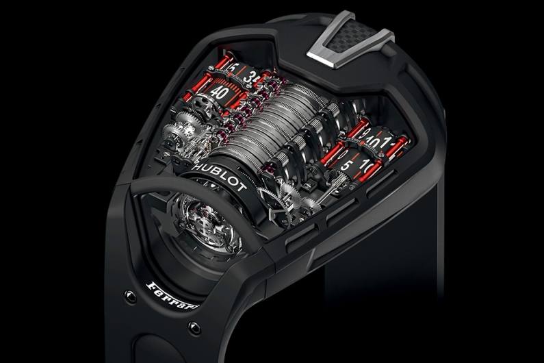 Hublot LaFerrari