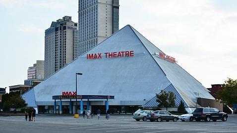 IMAX Theatre Canada