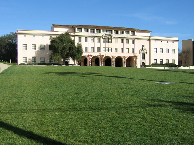 Instituto de Tecnología de California