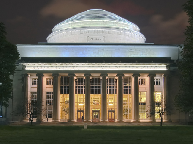 Instituto de Tecnología de Massachusetts