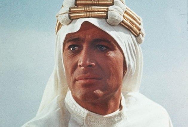 Las 10 mejores películas de Peter O'Toole