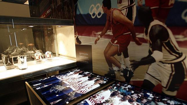 Museo Olímpico y del deporte Juan Antonio Samaranch