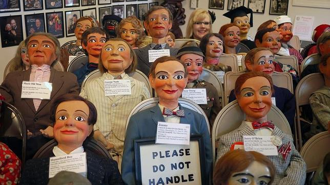 Museo de la Ventriloquia