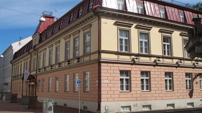 Museo del deporte de Estonia