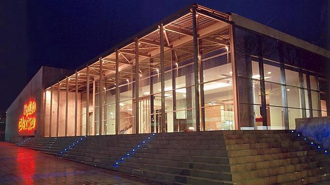 Museo olímpico de Tesalónica