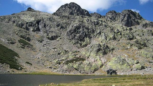 Pico Covacha de Losar  Plasencia
