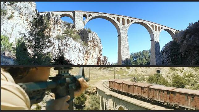 Puente de Varda