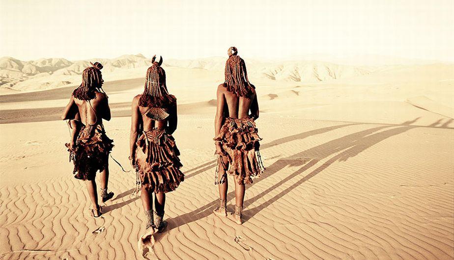 Tribu Himba
