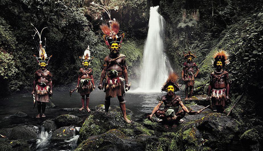 Tribu Huli