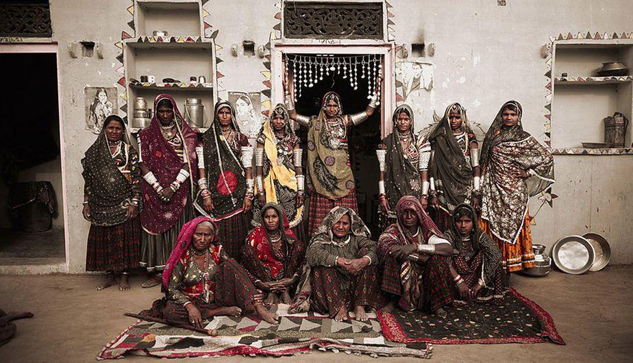 Tribu Rabari